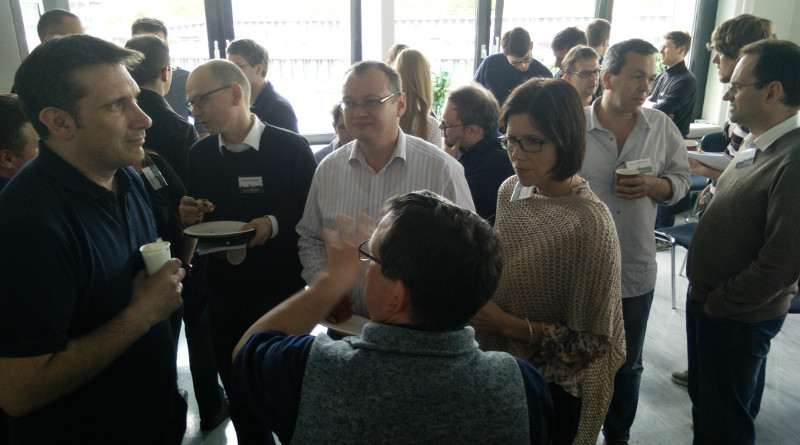 Systems Engineering Barcamp 2016