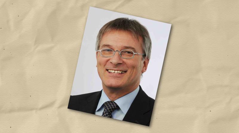 Dr. Siegmund Priglinger