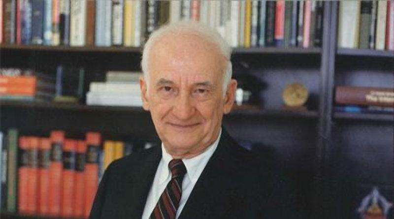Simon Ramo