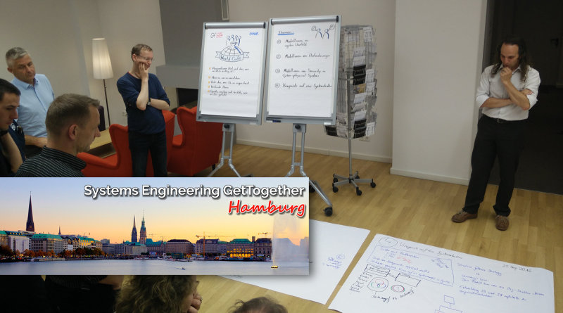 Systems Engineering GetTogether
