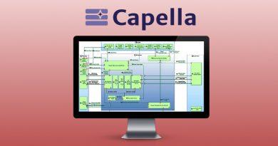 Capella und ARCADIA