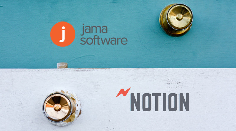 Notion & Jama