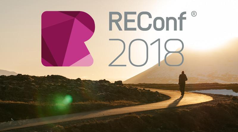 ReConf 2018