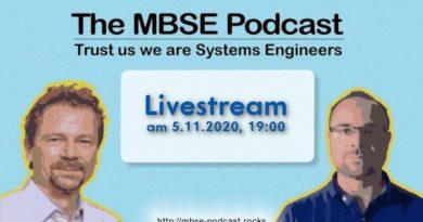 MBSE Podcast