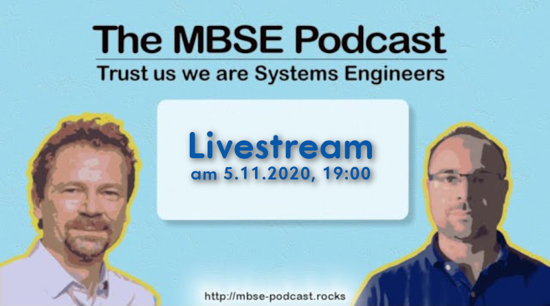 MBSE Podcast
