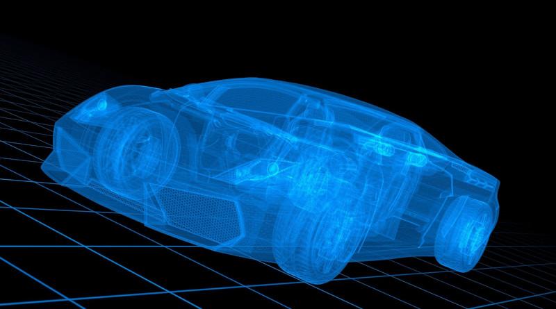 Autos brauchen neue Architekturen!